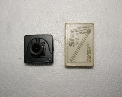Panasonic SDI 1080p Kamera Festobjektiv