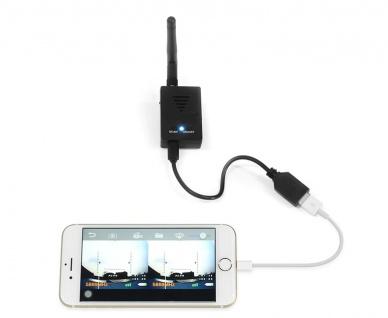 5.8 GHz USB Empfänger