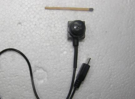 USB Knopkamera FHD 1080p