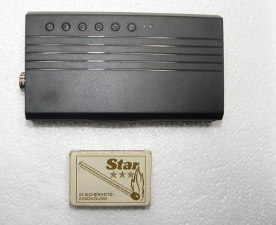 FullHD Mini-Kamera, 15m Kabekkamera - Vorschau 5