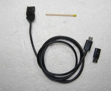 USB Minikamera HD720p