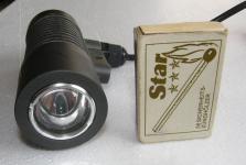 940 nm Infrarot-Strahler!