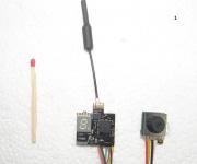 5.8 GHz Funk für Drohnen & Modellbau