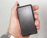 4G LTE & WLAN VideoAudio Modul!