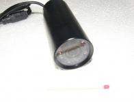 AHD Sony IR Kamera 2000 Linien, 1080p
