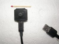 USB Minikamera 5K Ultra HD
