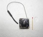 Full HD WLAN Kamera für Drohnen, Modellbau