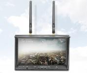 5.8 GHz Emfänger-Rekorder