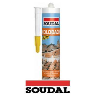 Soudal Colodach Dachziegel-Kleber 280ml