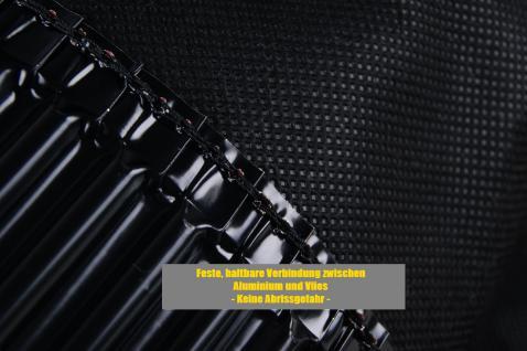 Firstrolle / Gratrolle vRoll / Aluminium + Vlies / 390mm x 5m - Vorschau 2