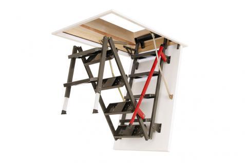 Dachbodentreppe FAKRO LML Lux - Vorschau 3
