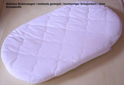 Matratze Stubenwagen, Stubenwagenmatratze