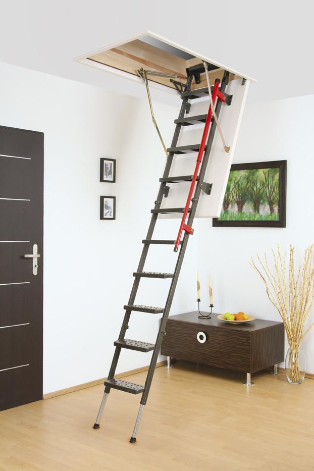 Dachbodentreppe Fakro Lml Lux Kaufen Bei Babymaxel Torsten