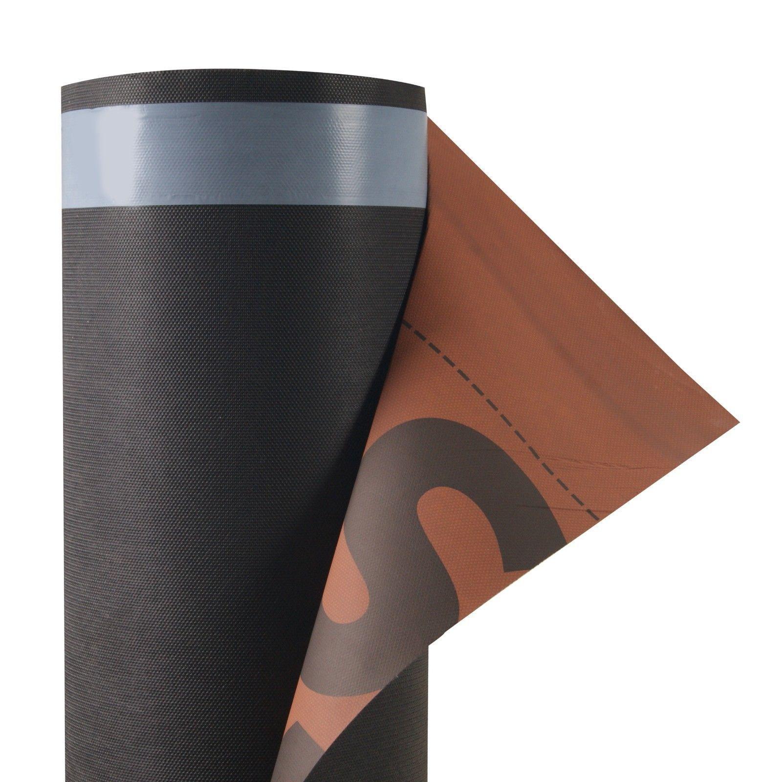 unterdeckbahn d rken delta foxx plus 75m unterspannbahn. Black Bedroom Furniture Sets. Home Design Ideas