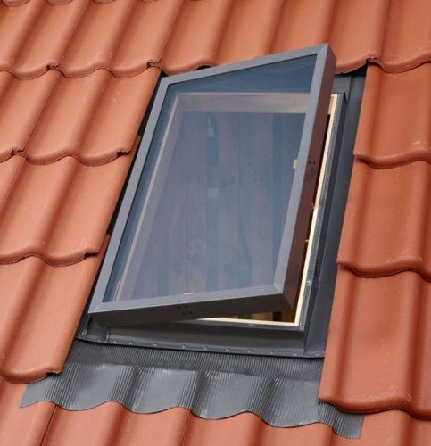 Dachausstiegsfenster Velux / Dachausstieg / Dachfenster, Neu