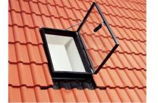 VELUX GVK - Dachausstiegsfenster-Ausstiegsfenster-Dachausstieg-Dachluke, 46cm x 61cm