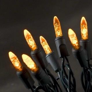 LED Lichterkette innen 2, 85m 20 Dioden orange 3601-850