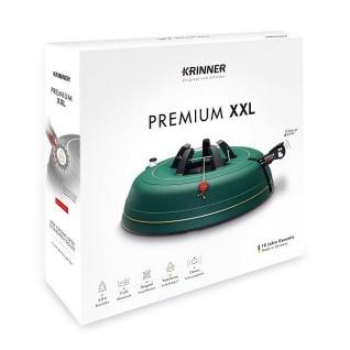 Premium XXL Christbaumständer Weihnachtsbaumständer 4m Krinner 94155