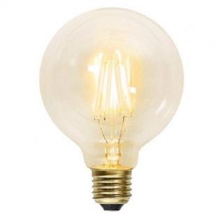 Decoration LED Leuchtmittel Filament E27 230V 230lm 4W 2100K 352-51