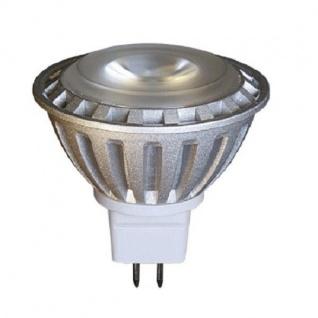 Spotlight LED Leuchtmittel Strahler GU5, 3 12V 120lm 3W 3000K 347-81