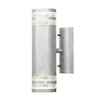 Stahl galvanisiert Wandleuchte MODENA BIG up und down außen Konstsmide 7516-320