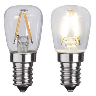 Illumination LED Filament E14 2700K 110lm 230V 1, 3W 352-41