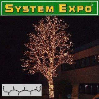 System Expo Lichterkette-Extra 100er klar 10m außen Best Season 484-12 xmas