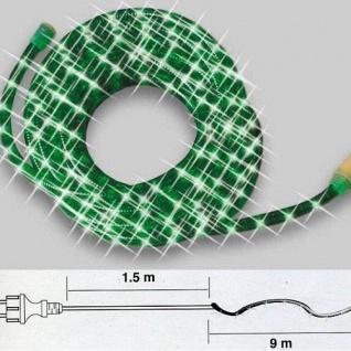 Lichtschlauch Lichterschlauch 9m grün Best Season 559-43