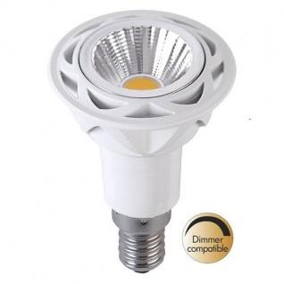 Spotlight LED Leuchtmittel COB E14 230V 350lm 5, 5W 2700K dimmbar 348-32