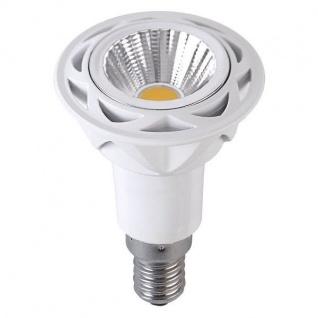Spotlight LED Leuchtmittel COB E14 230V 350lm 5, 5W 2700K Strahler 348-31