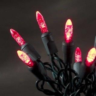 LED Lichterkette innen 2, 85m 20 Dioden rot 3601-550