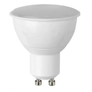 Spotlight LED Leuchtmittel GU10 230V 410lm 4, 8W 3000K Strahler 347-07