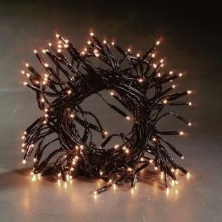 Micro LED Lichterkette 288er warmweiss 8 Funktionen aussen 3038-100