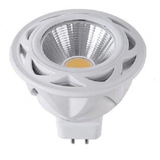 Spotlight LED Leuchtmittel COB GU5.3 12V 350lm 4, 5W 2700K Strahler 348-21
