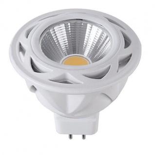 Spotlight LED Leuchtmittel COB GU5.3 12V 470lm 6, 5W 2700K Strahler 348-22