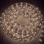 Micro Lichtschlauch Lichterschlauch 10m warmweiß innen außen BA11671 xmas