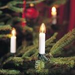 Weihnachtsbaumbeleuchtung Baumkette 16er innen Konstsmide 2000-000 xmas