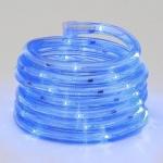 LED Lichtschlauch Lichterschlauch 9m blau Konstsmide 3045-400