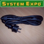 System Expo Kabel-Start Startkabel 1, 8m schwarz Best Season 484-28