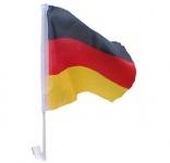 Autofahne Autoflagge Deutschland Fahne Flagge BRD