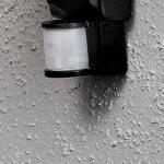 Bewegungsmelder Parma schwarz 7235-007