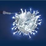 PLB Funktions-System LED Lichterkette 10m kaltweiß außen 31739 xmas
