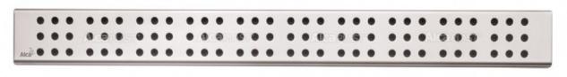 Ablaufrinne mit niedrige Bauhöhe | Duschrinne | Ablauf Edelstahl - Vorschau 5