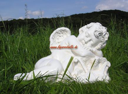 Engel Engelchen Dekofigur Figur Statue Deko