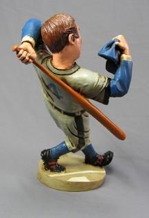 Baseball Baseballspieler Fan dekoration Figur Statu No. 4 - Vorschau 3