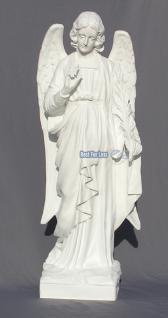 Heiliger Engel Dekofigur Statue Aufstellfigur