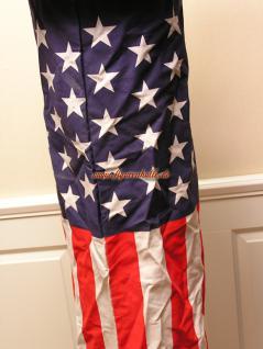 Freihertsstatue Flagge Fahne rundfahne empfangs Deko Usa Amerika Amrekanische Deko - Vorschau 2