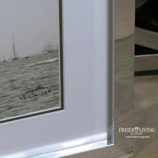 Historische Segelyacht als Maritime Wanddekoration waterwitch yacht 1911 - Vorschau 3
