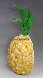 Ananas Deko-Obst Wand Werbefigur Obsttheke Figur - Vorschau 3