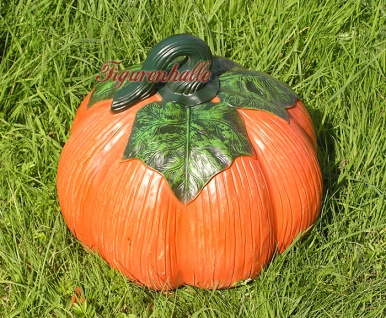 Kürbis Dekofigur Herbst Halloween Deko Dekoration - Vorschau 2